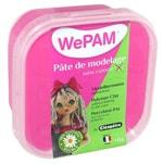 10782_WePam_Porcelaine_froide_modeler_WePam_145_g_Rose_fuchsia_1