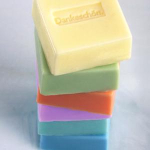 ajouter de la couleur à mon savon