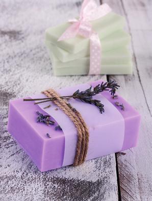 fabriquer un savon naturel