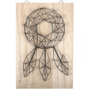 string art Home deco