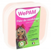 Porcelaine froide à modeler WePam 145 g Chair
