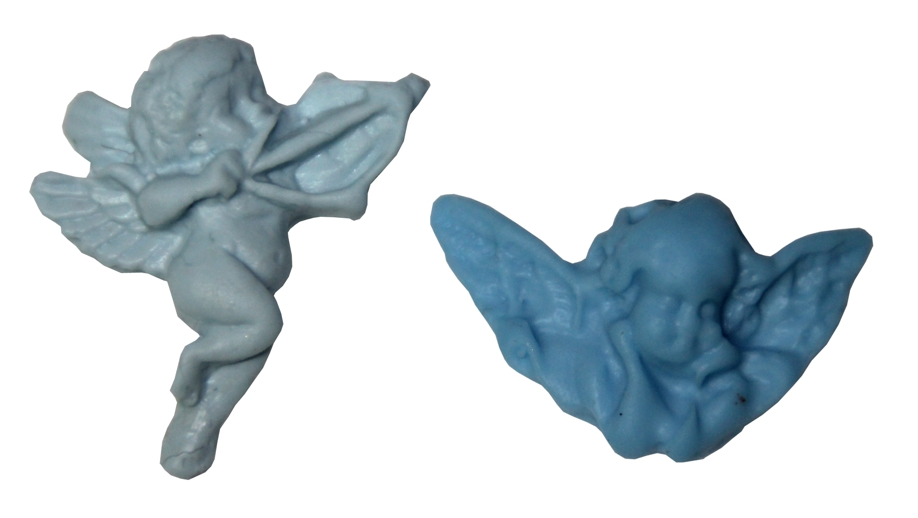 WeMoule Feuilles d/'érable Moule en silicone WePam Push mould