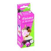WeCreme Fausse chantilly WePam 30 gr Blanc