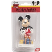Bougie Disney Mickey 8 cm