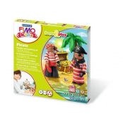 Kit Pâte Fimo Kids Pirate 8034.13