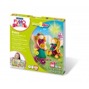Kit Fimo Kids Fee  / 8034 20 Ly