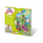 Kit Fimo Kids Amis Insectes / 8034 22 Ly