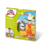 Kit Fimo Kids Outback Australie / 8034 23 Ly