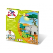Kit Fimo Kids Waterhole Safari / 8034 25 Ly