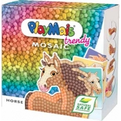 Playmais Trendy Mosaic Cheval