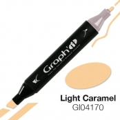 Marqueur à l'alcool Graph'it 4170 Light Caramel