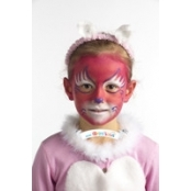 Maquillage enfant Galet Rose vif