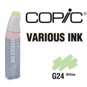 Encre Various Ink pour marqueur Copic G24 Willow