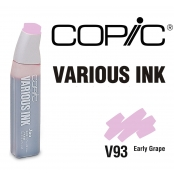 Encre Various Ink pour marqueur Copic V93 Early Grape