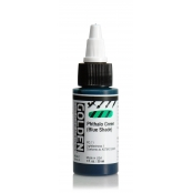 Encre Acrylic High Flow Golden IV 30ml Vert Phthalo