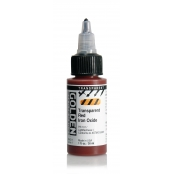Encre Acrylic High Flow Golden I 30ml Rouge Iron Oxide transp.