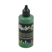 Encre permanente opaque Shake 100ml 8160 Forest