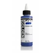 Encre Acrylic High Flow Golden II 119ml Bleu Outremer