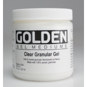 Gel à grain cristallin (Clear Granular) 236 ml