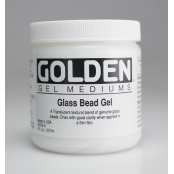 Gel perles de verre (Glass Bead Gel) 236 ml