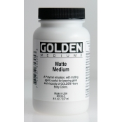 Médium Mat 236 ml