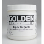 Gel de base Mat (Regular Gel) 473 ml
