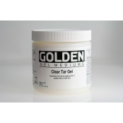 Gel transp. filant (Clear Tar) 473 ml