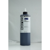 Encre Acrylic High Flow Golden VII 473ml Bleu anthraquinone