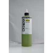 Encre Acrylic High Flow Golden VII 473ml Vert doré