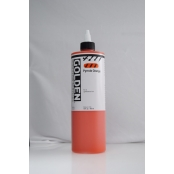 Encre Acrylic High Flow Golden VIII 473ml Orange Pyrrole