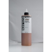 Encre Acrylic High Flow Golden VII 473ml Iridescent cuivré fin