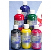 Gouache pailletée Scinticolor 250ml Assortiment 1