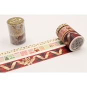 Masking Tape MT Noel - SET A