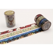 Masking Tape MT Noel - SET B