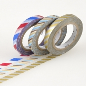 Masking Tape MT Slim 6 mm Set de 3 - twist cord C