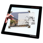 Table lumineuse ultra-plate LightPad Pro1200 30,5 cm