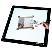 Table lumineuse ultra-plate LightPad Pro1700 44,5 cm
