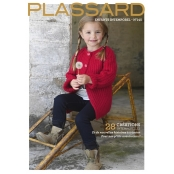 Catalogue tricot Plassard n°145 : Enfants intemporel 4-10 ans