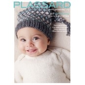 Catalogue tricot Plassard n°150 : Layette intemporelle