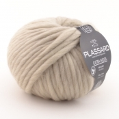Grosse laine mèche Extra Wool 003 Sable 100% Laine