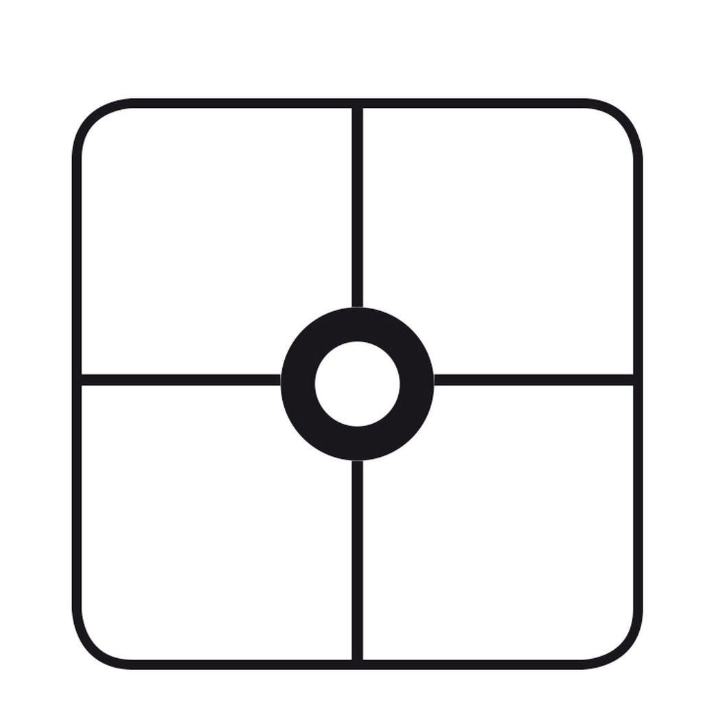 Patron Abat Jour Papier armature abat-jour carré avec bague 20 cm