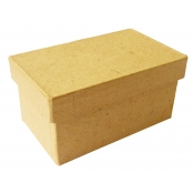 Boite en Carton Rectangle 10 cm