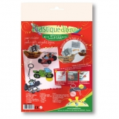 Kit Plastique Dingue Transport