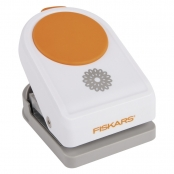 Perforatrice Fiskars Intricate Shape Punch Sunflower