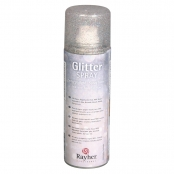 Spray Paillettes fines Irisé 125 ml