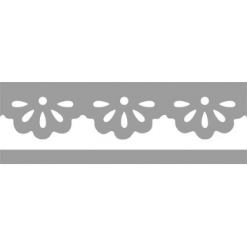 papier jusqu/'à 200g//m² Perforatrice de bordures Daisys Rayher