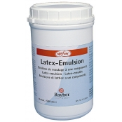 Emulsion de latex 500 ml