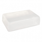 Pain de savon 600g transparent