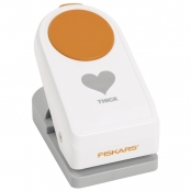 Perforatrice Fiskars Power Punch Coeur 5,1 cm