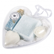 Kit Savon Daily Soap Wellness Set cadeau